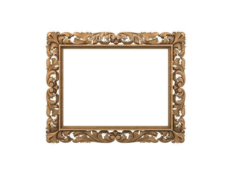 зеркальные рамки для фотографии