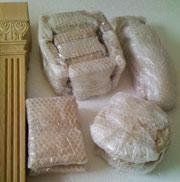 пример упаковки изделия